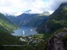 Christine Pappin (@ChrisPappinMCC) of the USA fell in love with the fjords of Norway: https://twitter.com/ChrisPappinMCC/status/496380336234700800/photo/1