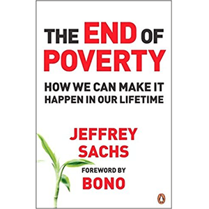 Boek: The End Of Poverty - Jeffrey Sachs