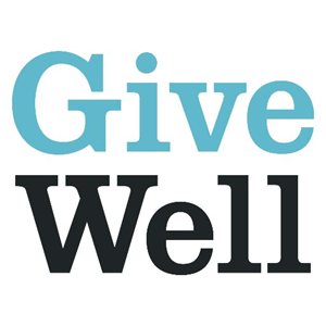 logo van Givewell.org