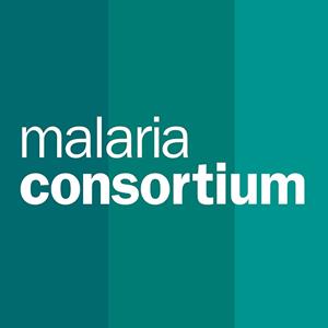 Logo Malaria Consortium (goed doel)