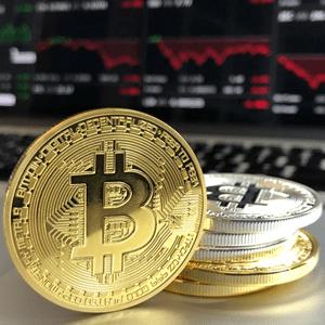 cryptocurrencies zoals bitcoins minen met rekenkracht