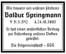 springmann