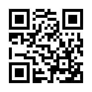 カスタマー用ページQRコード