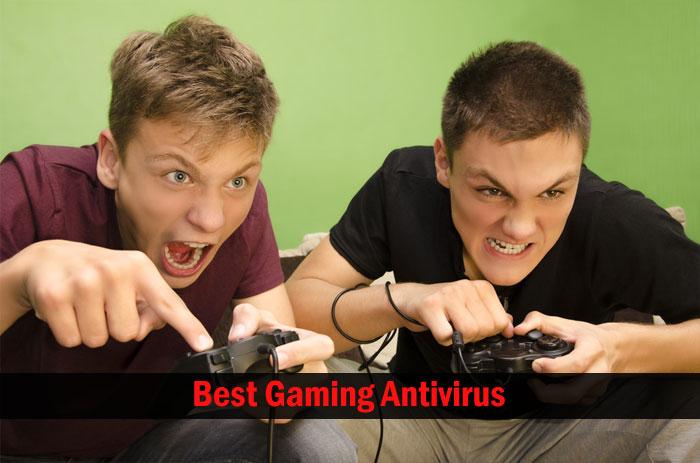 gaming antivirus