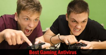 best gaming antivirus