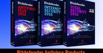Things you Should Know About Bitdefender Antivirus Products