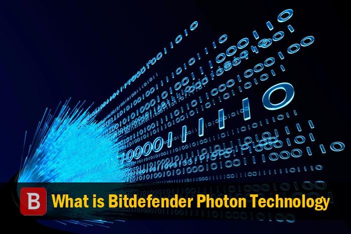 Bitdefender Photon Technology