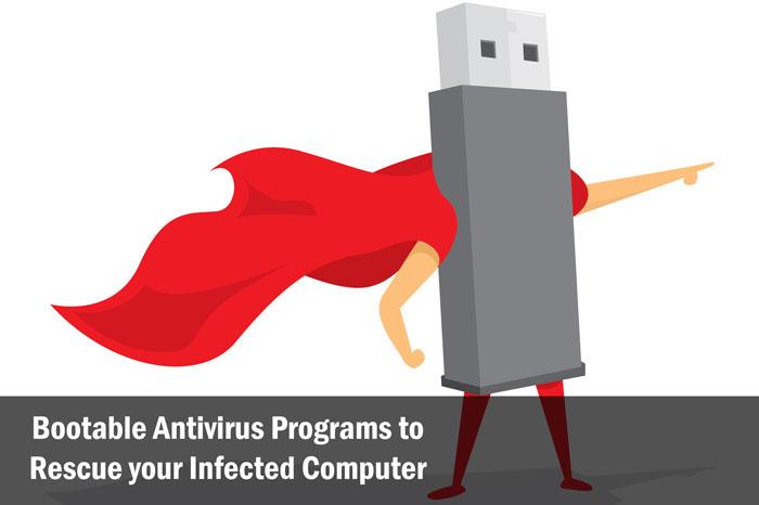 Best Bootable Antivirus