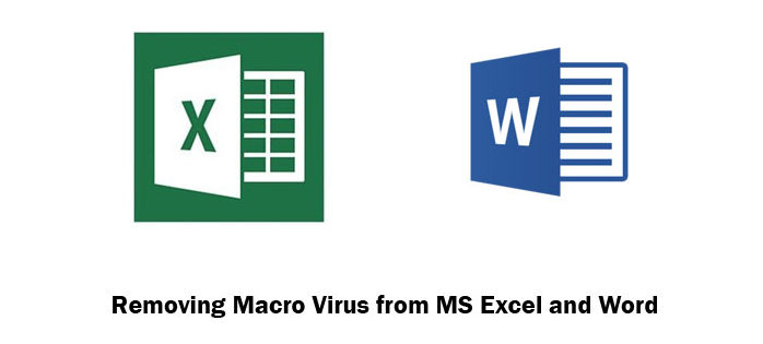 removing macros from excel