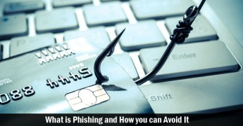 What is Phishing and How you can Avoid It