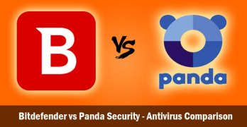 Bitdefender Vs Panda Security: Antivirus Comparison