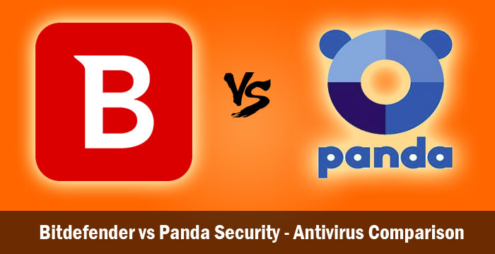 Bitdefender Vs Panda Security