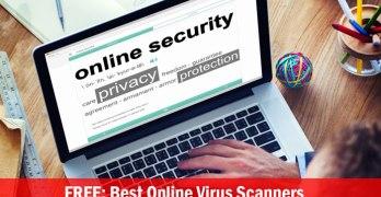 Best Online Virus Scanners