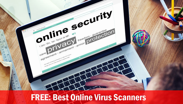 Best Online Virus Scanners