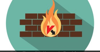 Using Firewall in Kaspersky Total Security 2017 Effectively