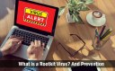 What is a Rootkit Virus