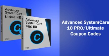 Advanced SystemCare 10 PRO/Ultimate Best Discount Offer