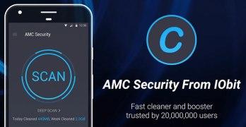 IObit AMC Security Review