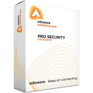 Lavasoft AdAware Pro