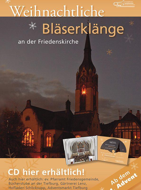 Evangelischer Posaunenchor Handschuhsheim