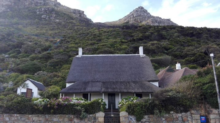 Rhodes Cottage Museum - Walk along the main road which is known as the Historical Mile and enjoy the rather grand old buildings on the mountainside.
