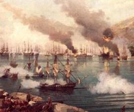 Navarin Deniz Savaşı