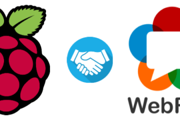 Building and Cross Compiling WebRTC for Raspberry PI 1