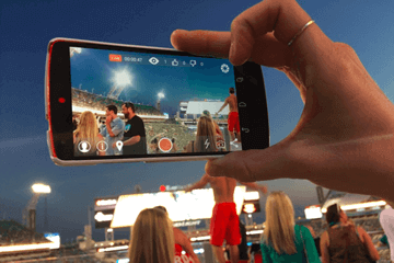 How to Develop a Live Streaming Mobile App in 3 Steps? – Ant