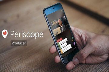 Introducing the First Implementation of Periscope Producer API 2