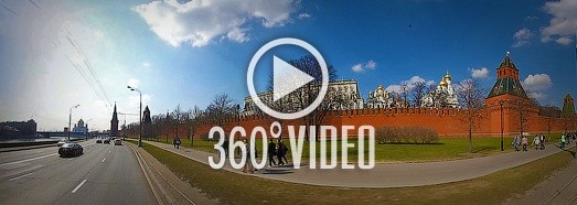 Play Live 360 Degree Video on Mobile and Desktop – Ant Media