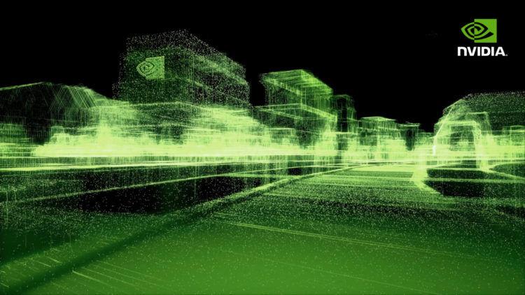 Ant Medya Sunucusu Nvidia GPU kullanabiliyor