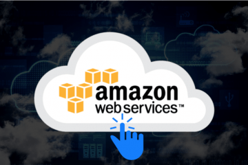 One-Click Cluster Setup for Ultra Low Latency Streaming in AWS 1