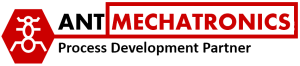 ant mekatronik logo