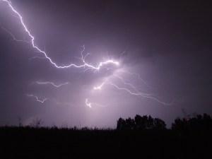 Storm eller åska