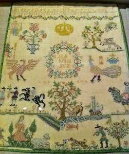 Textil Kulturen Lund