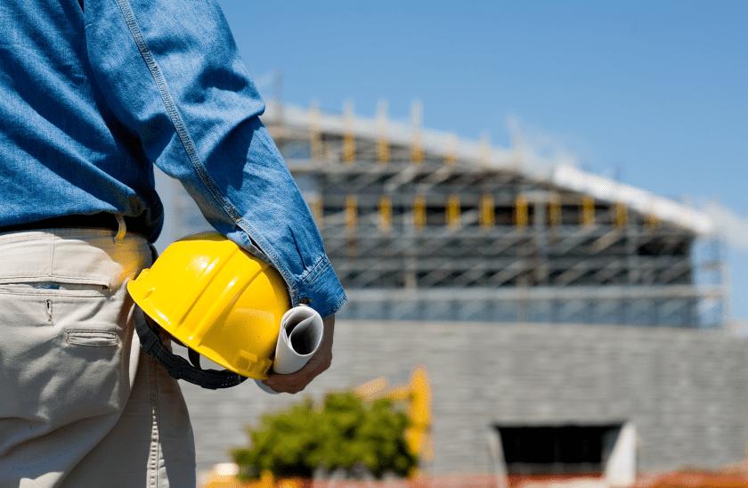 An toàn trong lao động là bảo vệ chính tính mạng của bản thân