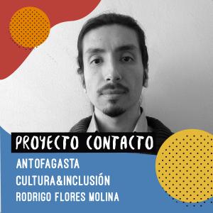 Proyecto Contacto