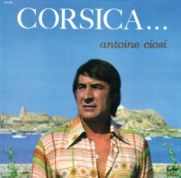 FLD 693 Corsica