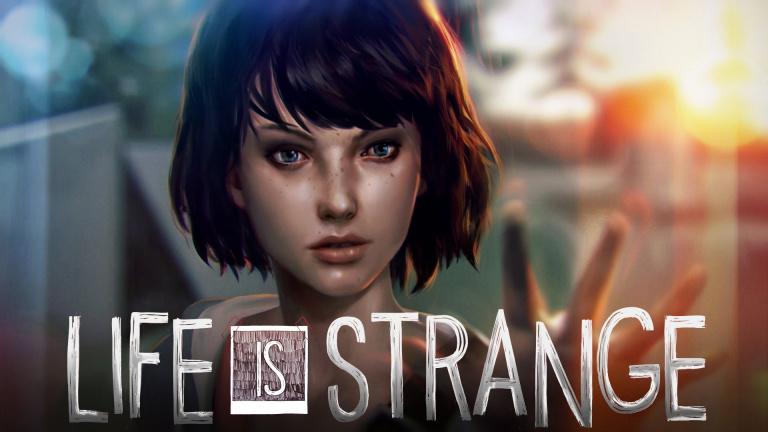 Life is strange-Babary Antoine