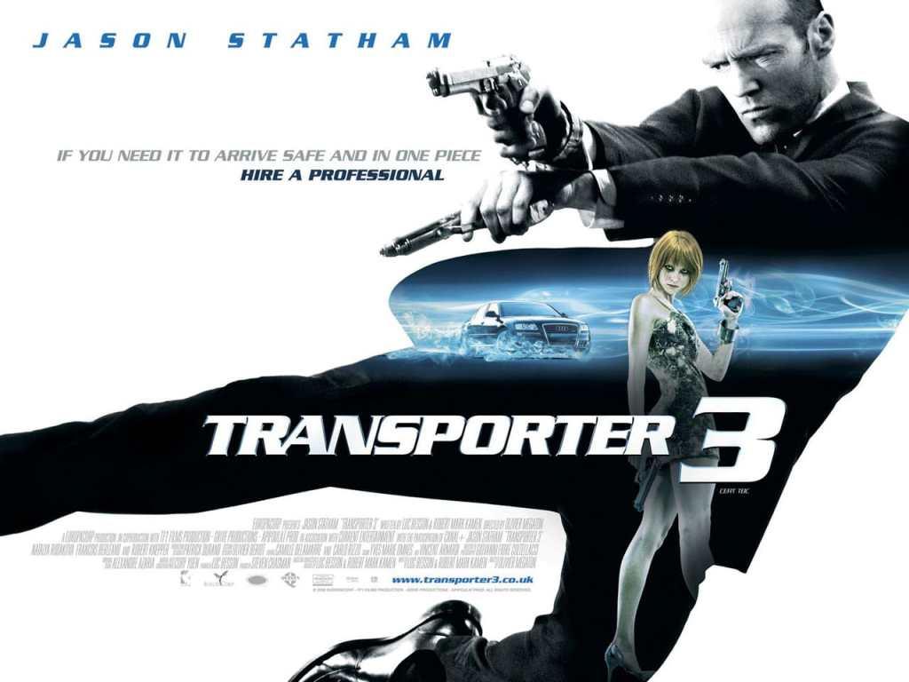 Transporteur 3-Babary Antoine