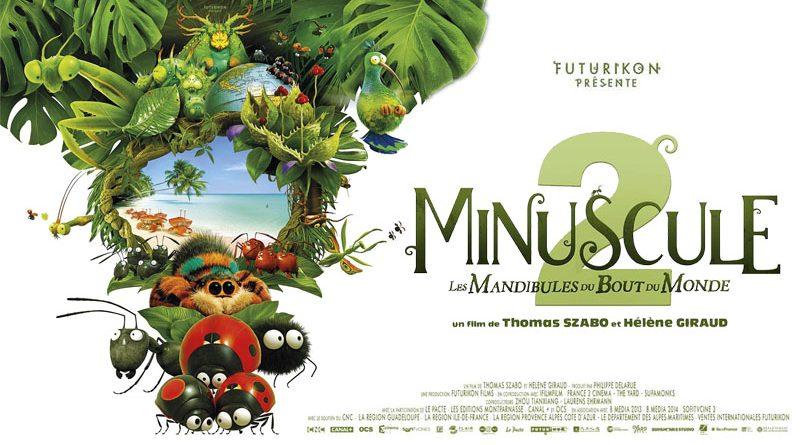 Minuscule 2-Babary Antoine