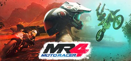 Motoracer 4-Babary Antoine