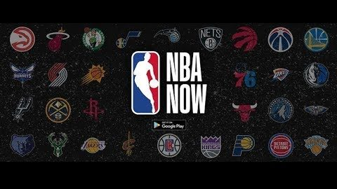 NBA now Gamevil-Babary Antoine