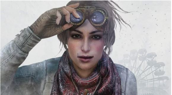 Syberia 4 Microids-Babary Antoine