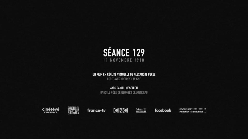 Sceance 129-Babary Antoine