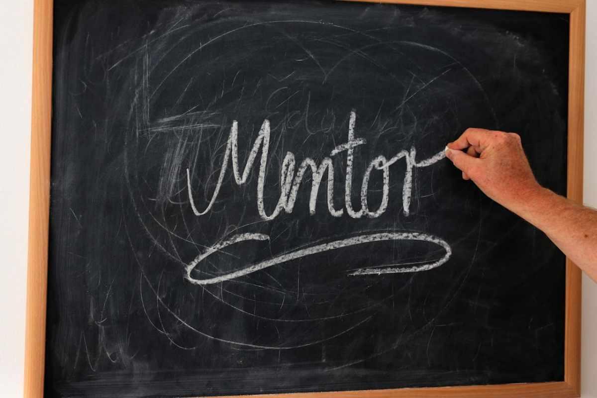 mentor rôle et danger