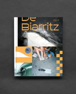 De Biarritz Yearbook – Vol.2