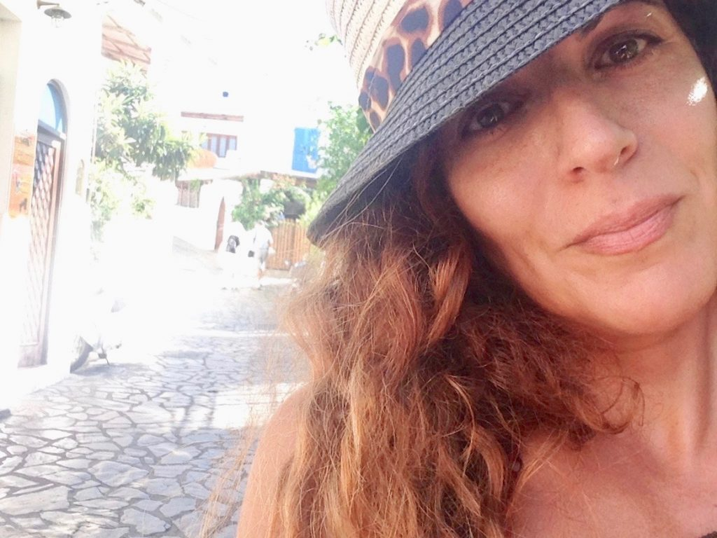 Travelling and working in Sicily Life Coach