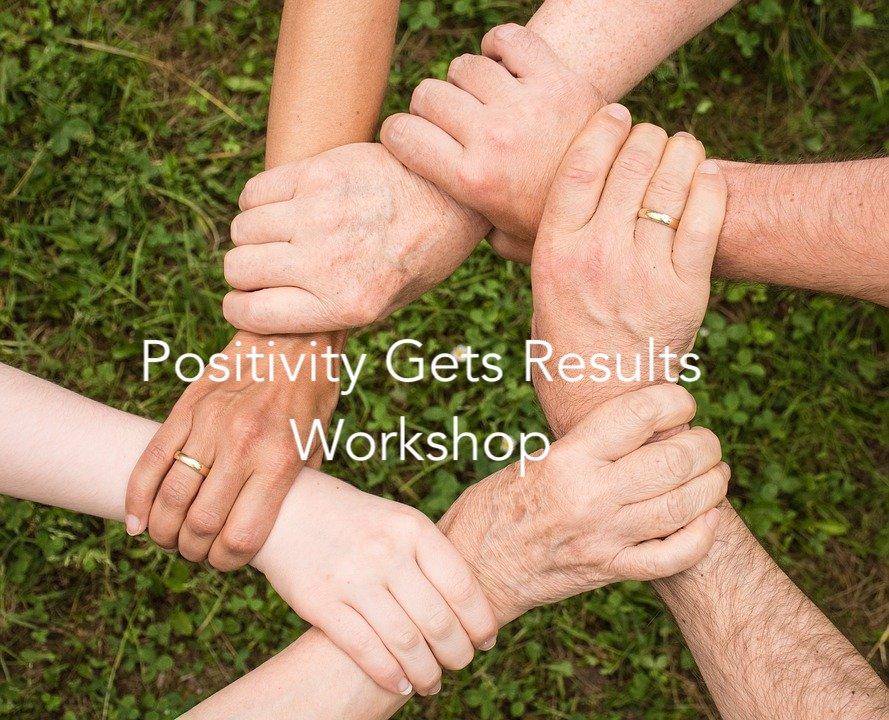 Positivity Workshops
