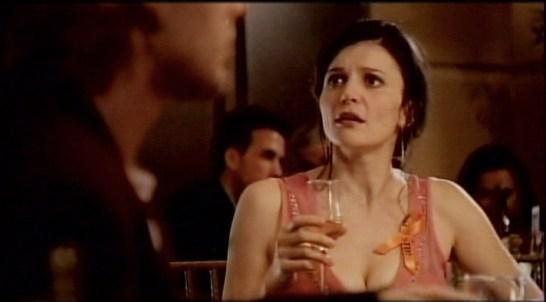 Antoinette LaVecchia in the film DELIRIOUS written and directed by Tom DiCillo